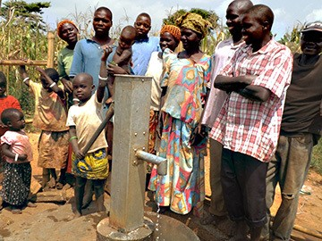 Uganda Water Trust